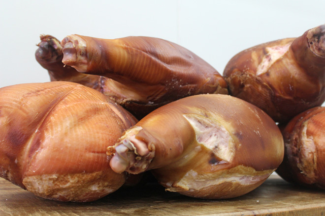 Saint Johns Butchery Specialty Meats Hams